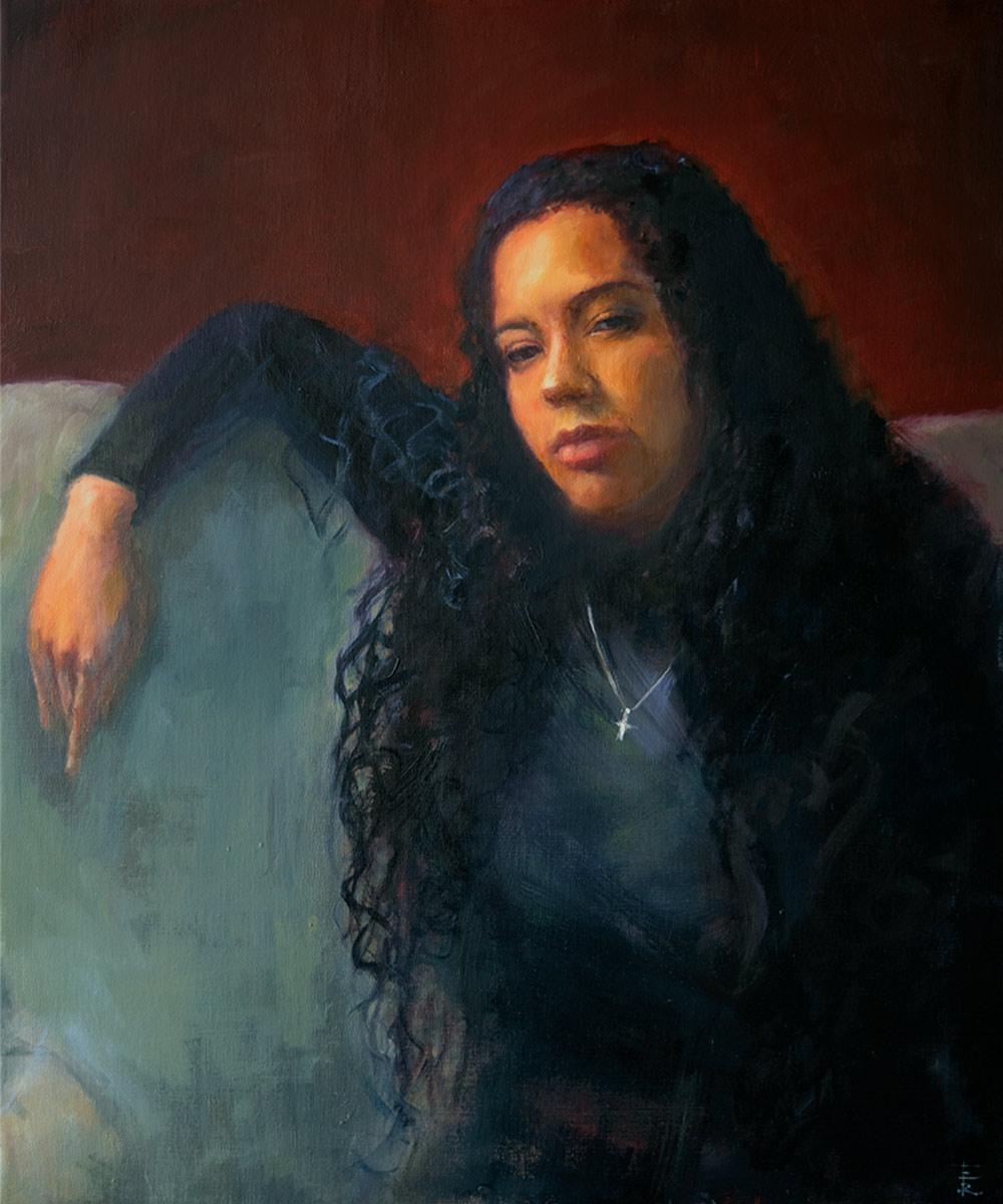 Isabella Lewis