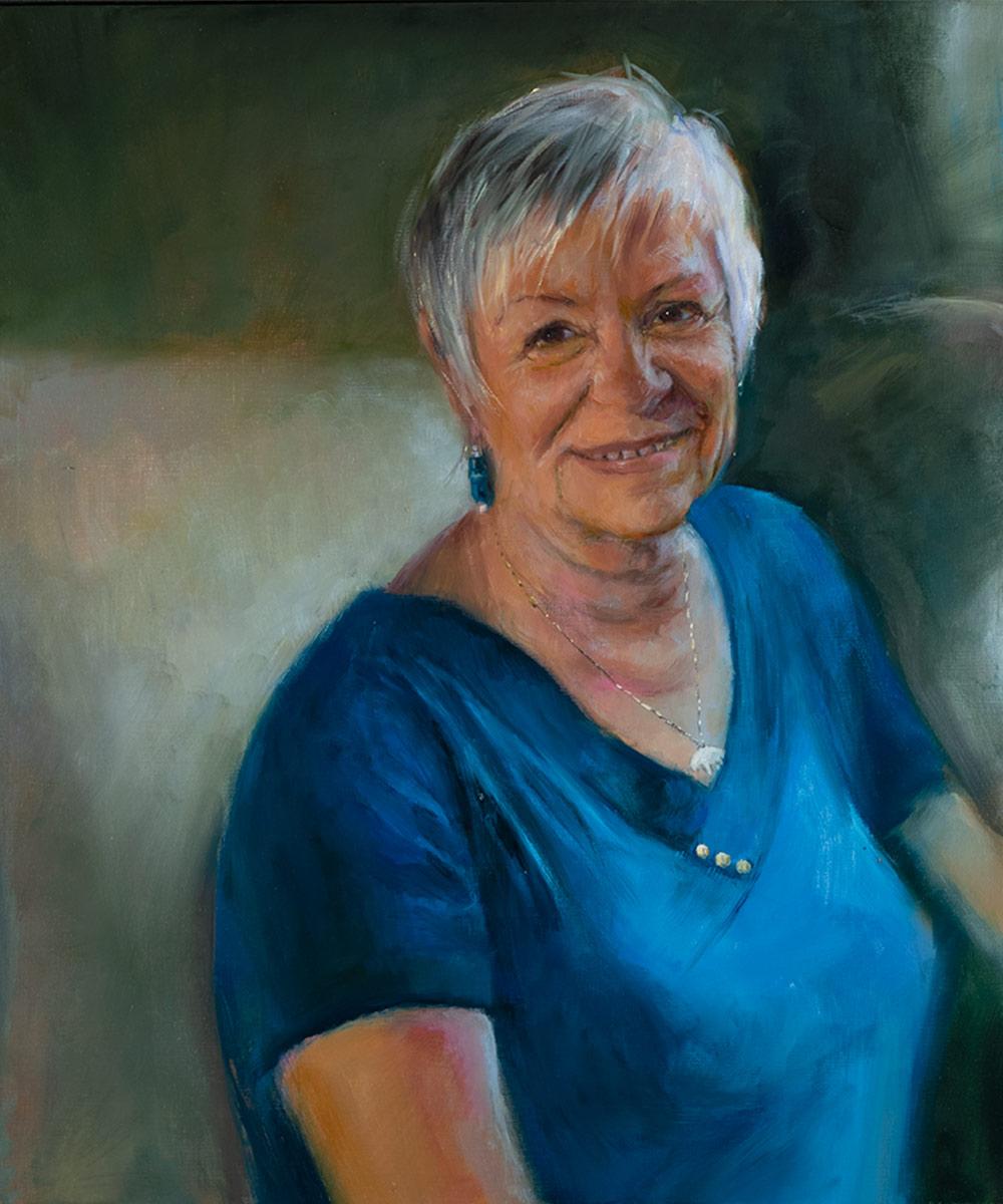 JANE-COLLIN-oil-portrait-by-artist-Elizabeth-Reed-FACeADE-Project-A portrait of diversity