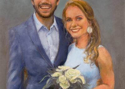 Austin and Rachael Williams