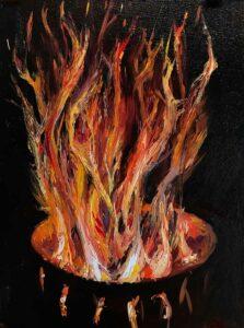 FIRE and IKIGAI