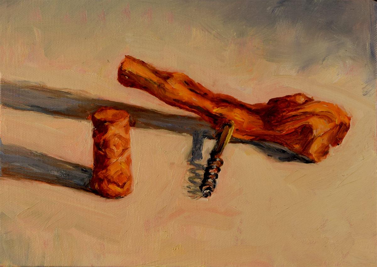 Remembering Bolgheri corkscrews