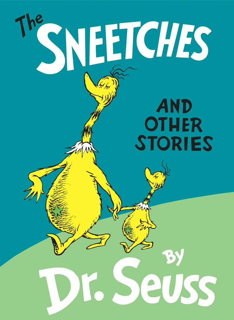 Sneetches teach lessons about diversity